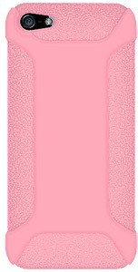Amzer Back Cover for Apple iPhone 5S, Apple iPhone SE