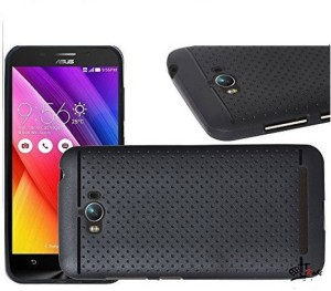 the latest b7522 9dc90 ANZ Back Cover for Asus Zenfone Max Z010D Black Best Price in India ...