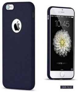new product 8246a cfe58 Crombie Back Cover for Apple iPhone 6SNavy Blue