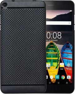 separation shoes 9c920 fa3ef Jkobi Back Cover for Lenovo Tab 3 730X Tablet (7.0)Black