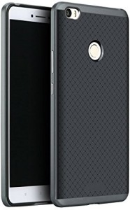 iPaky Back Cover for Xiaomi Mi Max