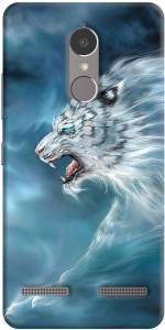 FurnishFantasy Back Cover for Lenovo K6 Power