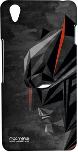 Macmerise Back Cover for OnePlus X