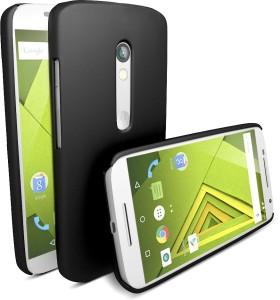 MTT Back Cover for Motorola Moto X Play
