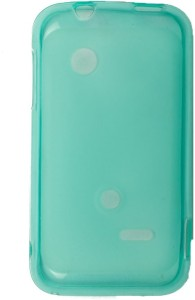 finest selection 25544 f3224 Mystry Box Back Cover for Sony Xperia Tipo St21iLeafy Green