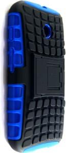 Mystry Box Back Cover for Motorola Moto E 1st (Gen)