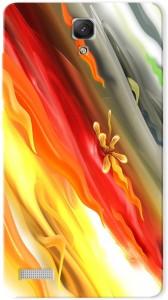 Kartuce Back Cover for Xiaomi Redmi Note Prime