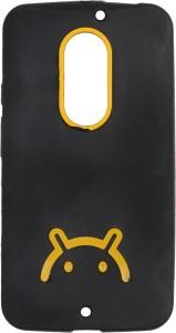 Iway Back Cover for Motorola Moto X (2nd Gen)