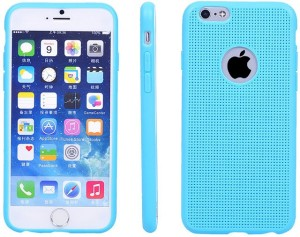 7583cde1a8e WKE Back Cover for Apple iPhone 6S Plus Multicolor Best Price in ...