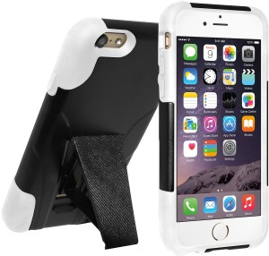 89f80c0655 Amzer Back Cover for Apple iPhone 6 Plus 6S Plus Multicolor Best ...