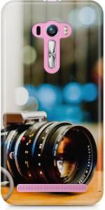 ARCENT Back Cover for Asus Zenfone Selfie ZD551KL