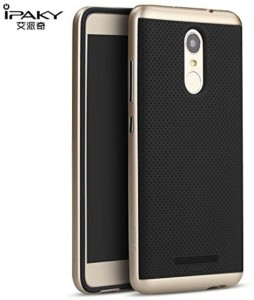 Ipaky Back Case Back Cover for Xiaomi Redmi Note 3