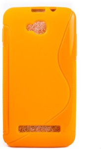 Mystry Box Back Cover for Micromax Bolt Q324