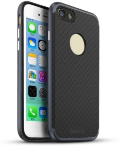 iPaky Case Back Cover for Apple iPhone 7
