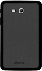 Amzer Back Cover for Samsung Galaxy Tab 3 Lite SM-T111 / Lite SM-T110