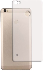 crazycases Back Cover for Mi Max