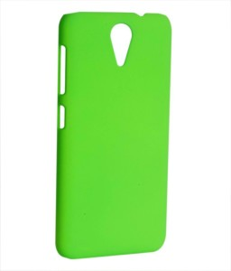 new concept 66453 e2bff GadgetM Back Cover for HTC Desire 620GGreen