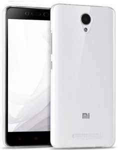 Newlike Back Cover for Xiaomi Redmi Note Prime