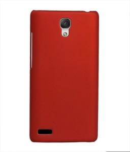 G-MOS Back Cover for Xioami Red Mi Note 4G