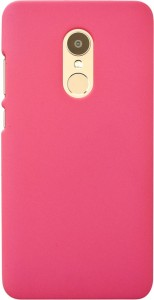 COVERNEW Back Cover for Xiaomi Redmi Note 4