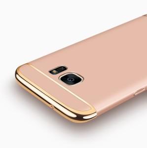 best deals on 19bdb 936cd SPL Back Cover for SAMSUNG Galaxy S7 EdgeRose Gold