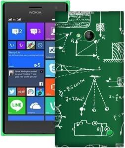 brand new c5cbe 1b869 Zapcase Back Cover for Nokia Lumia 730Multicolor