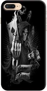 FurnishFantasy Back Cover for Apple iPhone 7 Plus