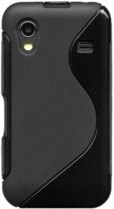 S Case Back Cover for Samsung Galaxy Ace S5830