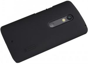 Gadgethub Back Cover for Motorola Moto X Play