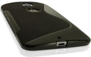 Cover Edge Back Cover for Motorola Nexus 6