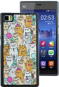iStyle Back Cover for Xiaomi Mi3