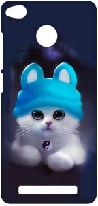 1on1 Selfie Back Cover for Mi Redmi 3S Prime