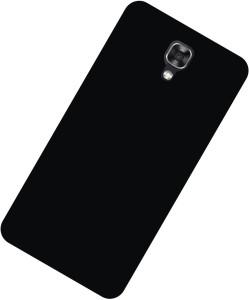 best service 46f90 affb0 Case Creation Back Cover for LG X Screen K500NDark Pitch Black