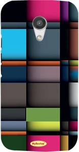 My Bestow Back Cover for Motorola Moto G (2nd Generation)