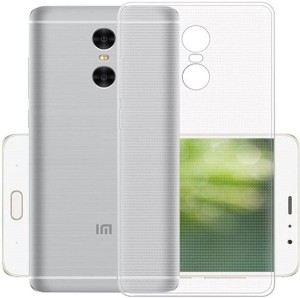 Groovy Back Cover for Xiaomi Redmi Note 4