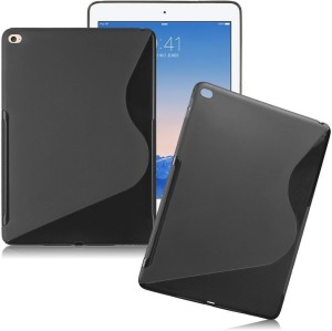 Lively Back Cover for Apple iPad Air 2