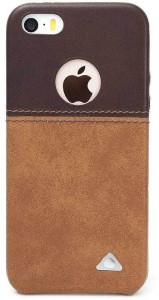 Stuffcool Back Cover for Apple iPhone 5 / 5S / SE