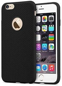 Crombie Back Cover for Apple Iphone 6