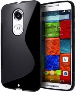 S-Line Back Cover for Motorola Moto X (2nd Generation)