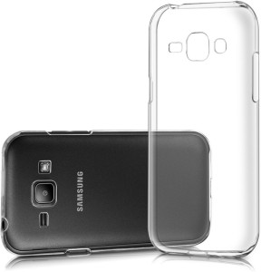 pretty nice 764ab cae42 Groovy Back Cover for SAMSUNG Galaxy J2 Transparent Best Price in ...