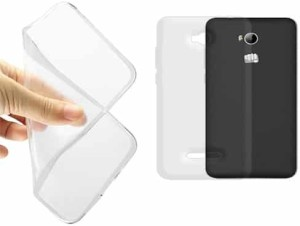 DigiPrints Back Cover for Micromax Canvas Spark 3 Q385