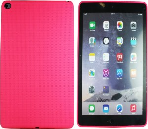 Heartly Back Cover for Apple iPad 6 Air 2 Tablet