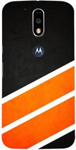 Casotec Back Cover for Motorola Moto G (4th Generation) Plus