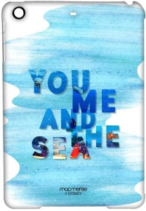 Macmerise Back Cover for iPad Mini 4