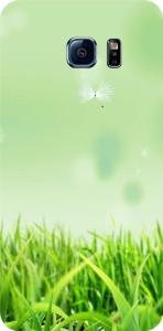 Bastex Back Cover for SAMSUNG Galaxy S6