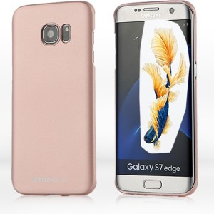 Totu Design Back Cover for SAMSUNG Galaxy S7 Edge
