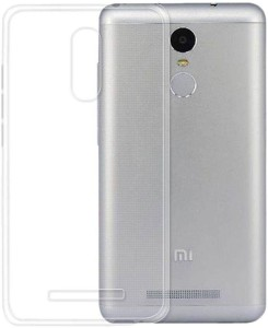HY Back Cover for Xiaomi Redmi Note 4