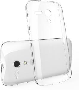 OMG Back Cover for Motorola Moto G (1st Gen)