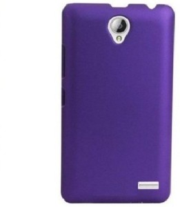 competitive price 2b210 b349b Akkase Back Cover for Lenovo A319Purple
