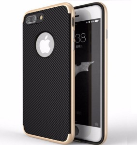 iPaky case Back Cover for Apple iPhone 7 Plus